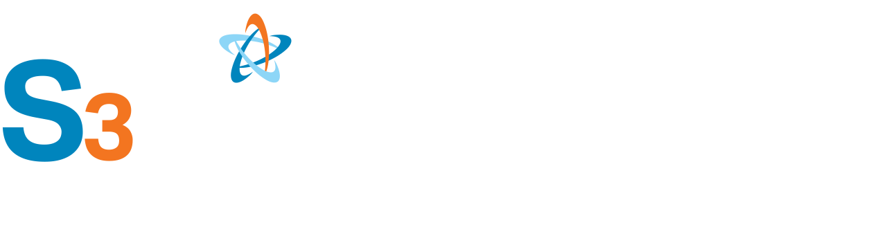 S3 Discovery Logo